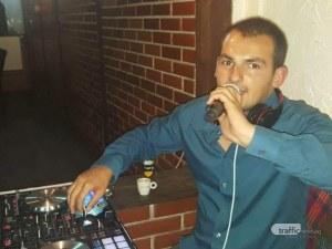 Млад диджей е загиналият в жестоката катастрофа край Пловдив СНИМКА