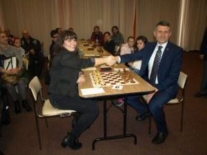 """Над 200 шахматисти от 12 страни на мемориала """"Георги Трингов"""""""