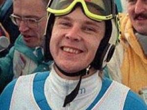 Отиде си най-великият в ски-скоковете