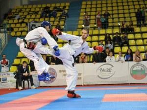 Пловдивчани се върнаха със златни медали от шампионат таекуон-до Благоевград