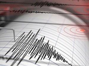 Силно земетресение раздруса Южна Гърция