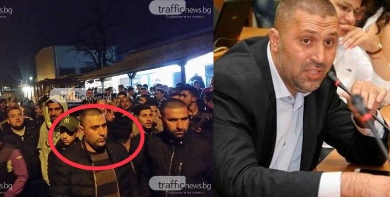 Айри Мурад пред TrafficNews.bg: Да, имам месчит в Пловдив, но не проповядвам радикален ислям