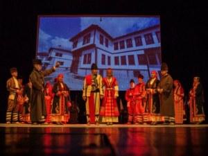 """Магията на Родопите идва в Пловдив със спектакъл на ансамбъл """"Родопа"""""""