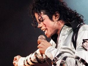 Нови кадри на Майкъл Джексън, разпитват го за обвиненията в сексуално посегателство ВИДЕО