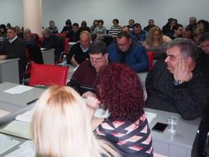 """Приеха бюджета на община """"Марица"""", сумата надхвърля 37 милиона"""