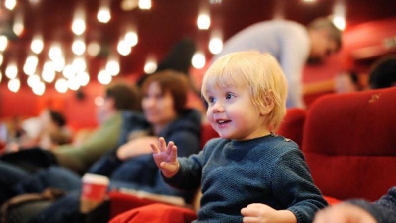 Започва детски филмов фестивал в Пловдив! Вижте програмата