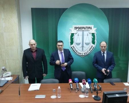 Арестуваха касоразбивачи, задигнали злато за 322 хил. лева в Бургас