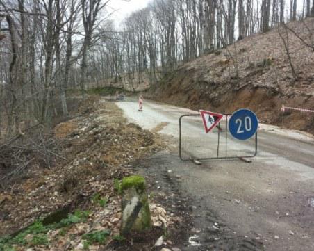Десетки села заплашени да останат откъснати от света заради липса на транспорт
