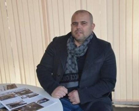 ГДБОП удари бандата на охранителния бос Златето! Арестуваха го за рекет