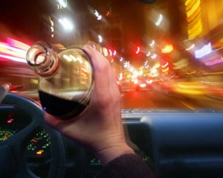 Пиян британец лети с 2,28 промила алкохол из Търново