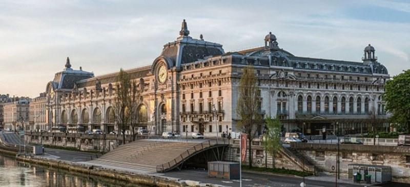 Кой е музеят, който измести Лувъра по посещаемост? СНИМКИ