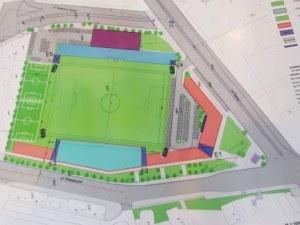 Отлични новини за Спартак - ще си има стадион и база