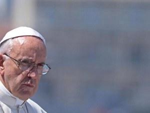 Прецедент! Папата призна, че свещеници са насилвали монахини и са ги държали като сексробини