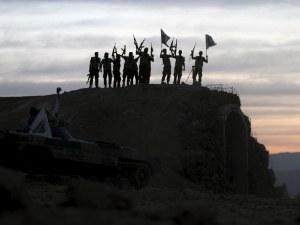 Стряскаща прогноза на Пентагона: До 1 година се завръща ИДИЛ