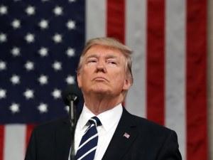 Тръмп поомекна и призова Конгреса: Да отхвърлим отмъщенията!