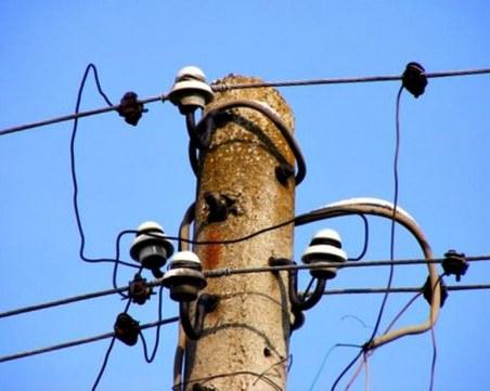 Вандали оставиха цяло село без ток, стреляли по електическия стълб