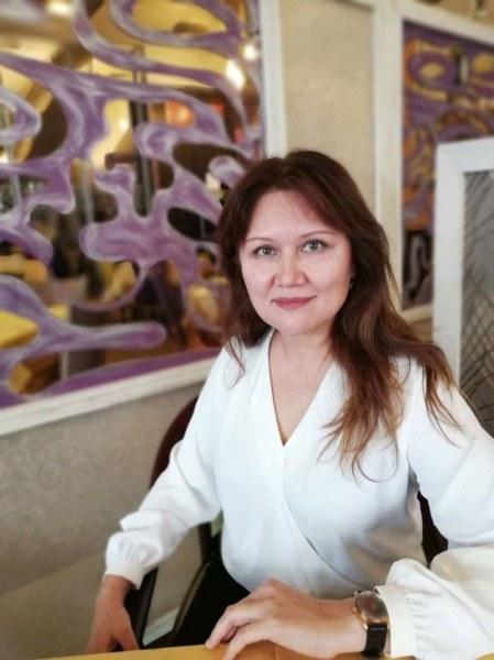 Д-р Гузал Тажибаева пред TrafficNews.bg: Научим ли се да слушаме интуицията си, ще бъдем щастливи