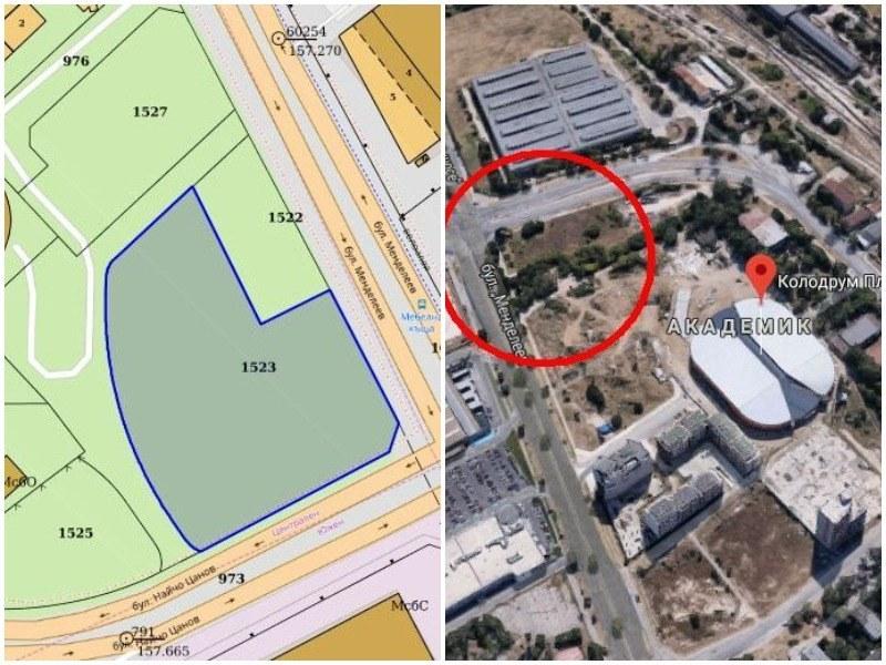 КЗК се заема с нов паркинг от 13 дка в Пловдив, фирмата, дала по-изгодната оферта, е оставена втора