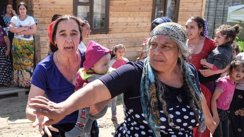 Равносметката в ромските семейства: Само бабата знае български!?
