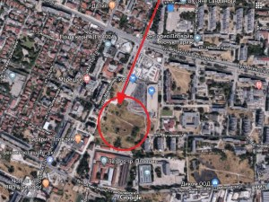 Наследници на стар пловдивски род делят имот, нужен, за да се удължи важен булевард СНИМКИ