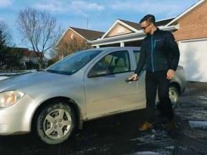 Ако никога не искате да правите секс… купете тази кола ВИДЕО