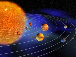 Обичайте планетите! Вижте как ни влияят те