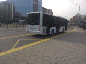 """Заради рейсове """"фантоми"""" в Пловдив: 182 хил. лева глоби за превозвачите! 80 % са за Хеброс бус"""