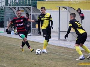 Ботев играе поредна контрола днес в Коматево