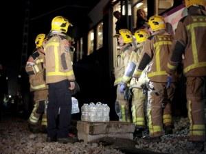 Челен удар между два влака в Испания! Има загинал и ранени