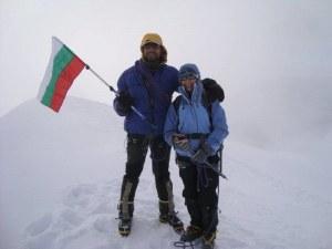 Жената на Боян Петров: Голямата му цел бе Еверест, смятал е, че Шиша Пангма няма да го затрудни