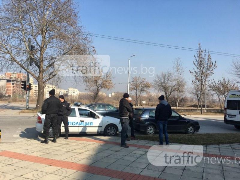 Полицията разби канал за фалшиви документи в Пловдив СНИМКИ