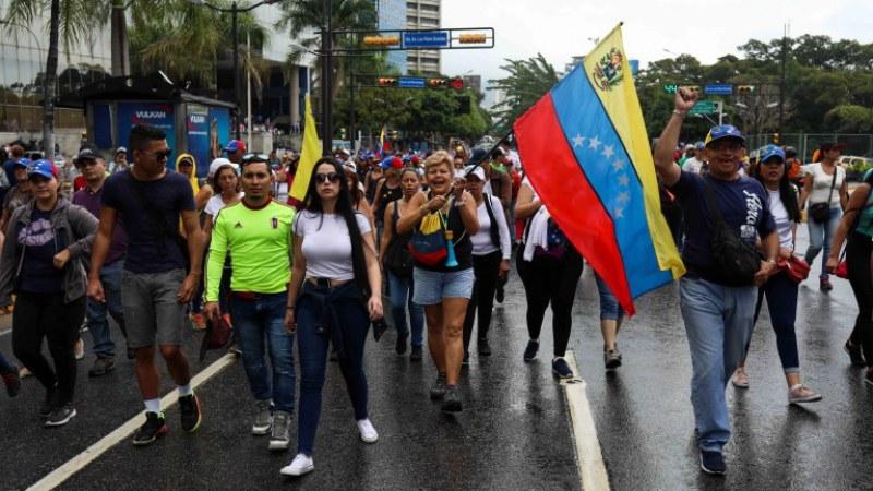 Мадуро опитал да изнесе държавни средства в България