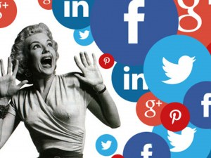 Защо са опасни социалните мрежи