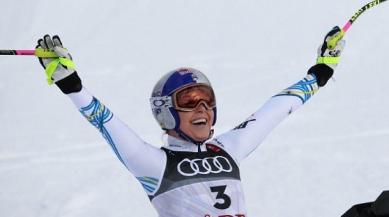 Велики ски легенди с медали в последните им стартове