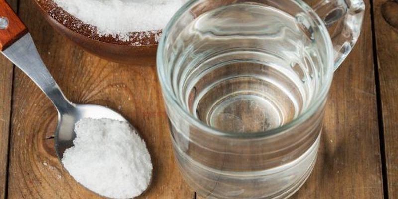 12 болести лекуват превръзките със сол, спасили са много хора
