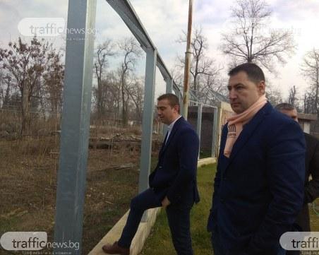 Кметът на Пловдив остава с 1500 лева заплата, вдигат с 12 % възнагражденията на чиновниците