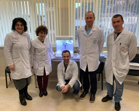 За първи път в Пловдив: Регенерират тъкани и органи чрез 3D-биопринтиране