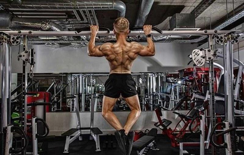 Фитнес треньор с рак се преобрази за 12 седмици СНИМКИ