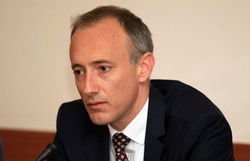 Красимир Вълчев: 40 000 деца са записани в училище за година и половина
