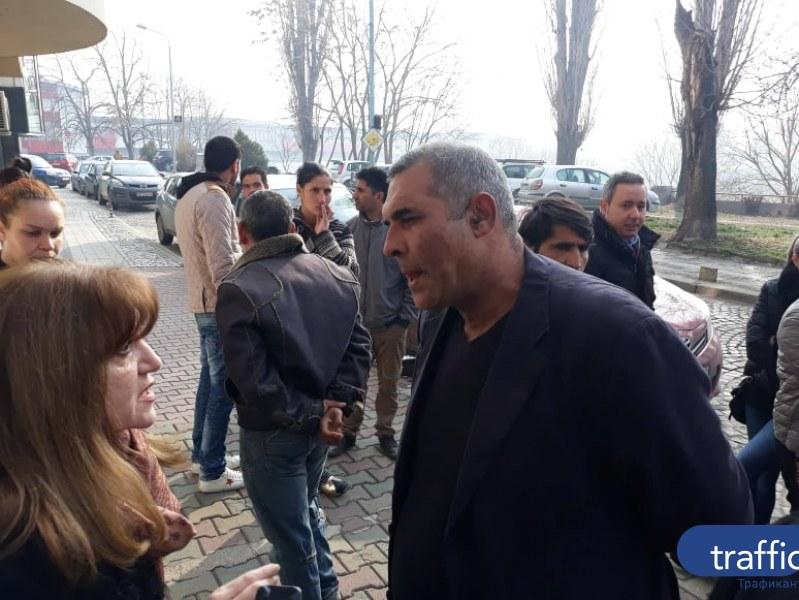 Ще търсят общински жилища на ромите от Войводиново