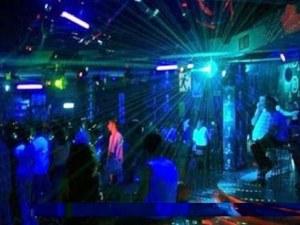 Пияни рецидивисти се биха с охранители пред дискотека край Пловдив