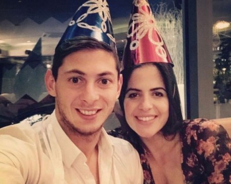Любимата на загиналия Емилиано Сала идва в Пловдив за мач с Марица