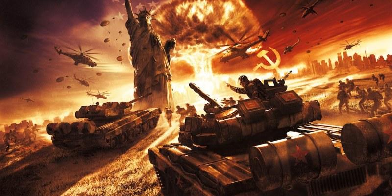 Боричканията на големите сили вещаят: Враждебно бъдеще!