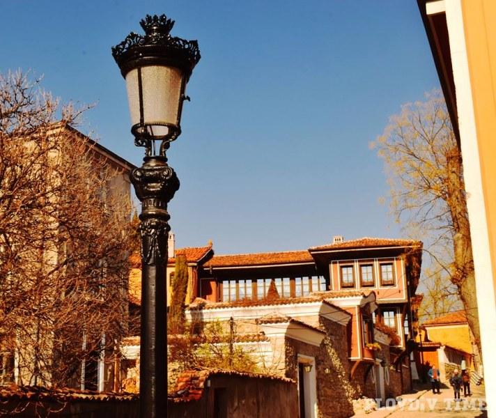 И днес няма да скучаем в Пловдив! Вижте културния афиш на града