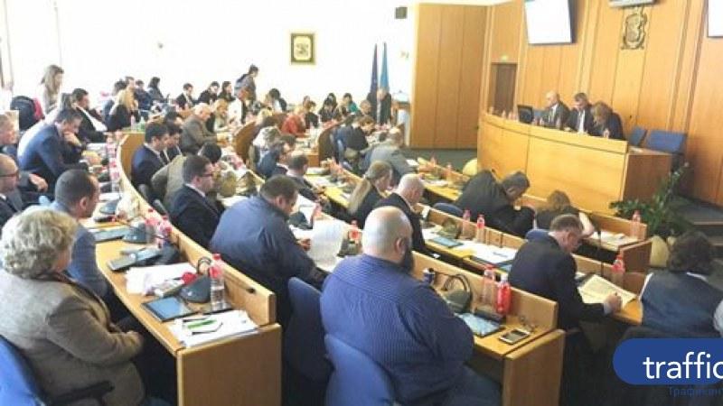 Столична община води 10 000 съдебни битки, разчита на един юрист