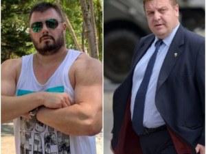 Бареков VS Каракачанов: Игра на фейкове