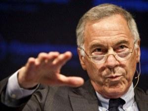 Бащата на валутния борд: Вие сте неатрактивна държава!