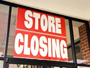 Closed, closed… 16 закрити магазина на ден на Острова. Искаха Brexit!