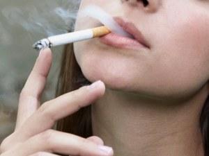 Да си заклет пушач е въпрос на гени?