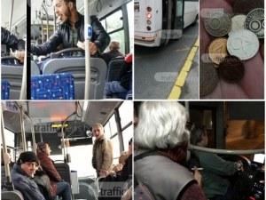 Как може да се спре хаосът в пловдивските автобуси? Не и като се подминават проблемите